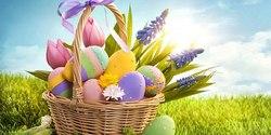 Світлого Великодня!
